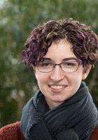 A photo of Britany, a tutor from University of Idaho
