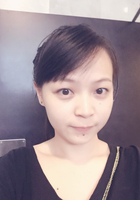 A photo of Xiaolan, a Mandarin Chinese tutor in South Valley, NM