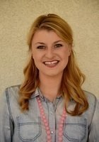 A photo of Anna, a tutor from Vanguard University of Southern California