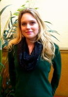 A photo of Stephanie, a HSPT tutor in Cincinnati, OH