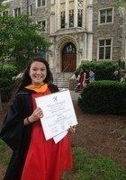 A photo of Samantha, a tutor in Orange, VA