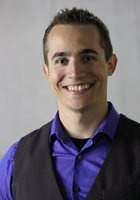 A photo of Jordan, a tutor from Minnesota State University-Mankato