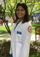 A photo of Minu, a Anatomy tutor in Burr Ridge, IL