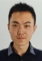 A photo of Zhupeng, a Mandarin Chinese tutor in Cheektowaga, NY