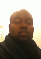 A photo of Michael, a tutor from Monroe College-New Rochelle
