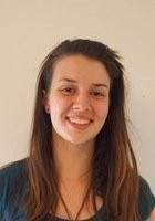 A photo of Rosie, a tutor from University of Vermont
