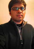 A photo of Ayan, a Statistics tutor in Fitchburg, MA
