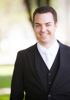A photo of John, a GRE tutor in Sterling Heights, MI