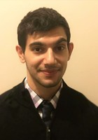 A photo of Mosab, a MCAT tutor in Boston, MA