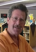 A photo of Gerry, a German tutor in Michigan City, IN