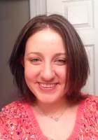 A photo of Breanne, a tutor in Greene County, OH