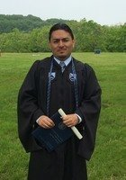 A photo of Cesar, a tutor from Saint Peter's College
