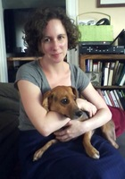 A photo of Jessica, a Writing tutor in Medford, MA