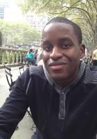 A photo of Dennard, a tutor in Bayonne, NJ