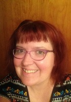 A photo of Courtney, a Phonics tutor in Warrensburg, MO