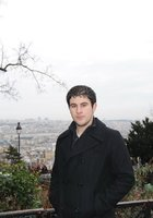 A photo of Narsay, a French tutor in Phoenix, AZ