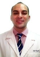 A photo of John, a MCAT tutor in Coral Springs, FL