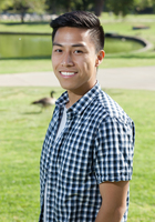 A photo of Jeric, a Organic Chemistry tutor in Lake Forest, CA