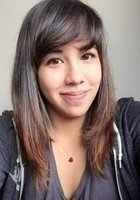 A photo of Katrina, a MCAT tutor in Norwalk, CA