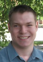 Michigan German tutor Scott