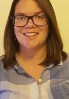 A photo of Amanda, a Biology tutor in The University of New Mexico, NM
