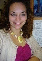 A photo of Jillian, a German tutor in Delaware County, PA