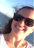 A photo of Lauren, a tutor from Saint Joseph's University