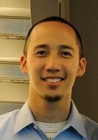 A photo of Caleb, a tutor from University of California-Berkeley