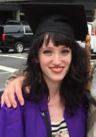 A photo of Lizzie, a Pre-Algebra tutor in Mount Vernon, NY