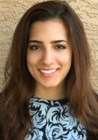 A photo of Marzia, a Physical Chemistry tutor in Peoria, AZ