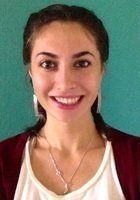 Kirkland, WA Physiology tutor Caterina