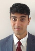 A photo of Saagar, a GRE tutor in Irvine, CA