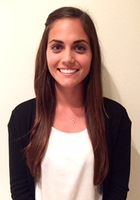 A photo of Julia , a SSAT tutor in Santa Barbara, CA