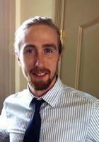 A photo of Matthew, a tutor from Saint Martin's University
