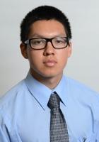 A photo of Adriel, a SAT Reading tutor in Berkeley, CA
