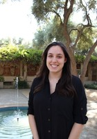 A photo of Constanza, a Biology tutor in Bel Air, CA