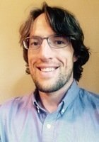 A photo of Andy, a SAT Writing and Language tutor in Bloomington, MN