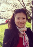 A photo of Rachel, a GMAT tutor in Hazel Crest, IL