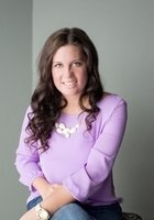 A photo of Danae, a SSAT tutor in Minnetonka, MN