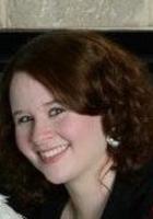 A photo of Alyse, a Writing tutor in San Antonio, TX