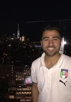 A photo of Gianpiero, a Spanish tutor in Stamford, CT