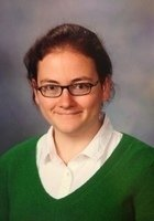 A photo of Samantha, a HSPT tutor in Cedar Park, TX