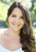 A photo of Hope, a tutor from University of California-Los Angeles
