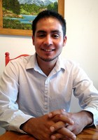 A photo of Fernando, a tutor from University of New Mexico-Main Campus
