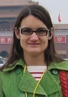 A photo of Sarah, a ACT Writing tutor in El Cajon, CA