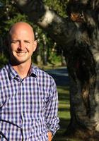 A photo of David, a tutor from Rockhurst University