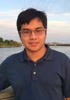 A photo of Hung, a Pre-Calculus tutor in Fort Worth, TX