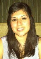 A photo of Tania, a Spanish tutor in San Antonio, TX