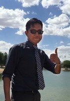 A photo of Vincent, a tutor from Northern Arizona University
