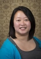 A photo of Jessie, a Mandarin Chinese tutor in Cleveland, OH